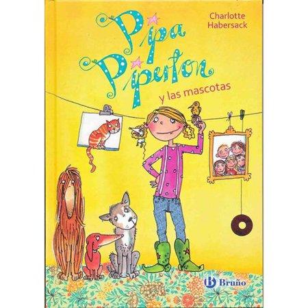 Pipa Piperton Y Las Mascotas   Pipa Piperton And The Pets