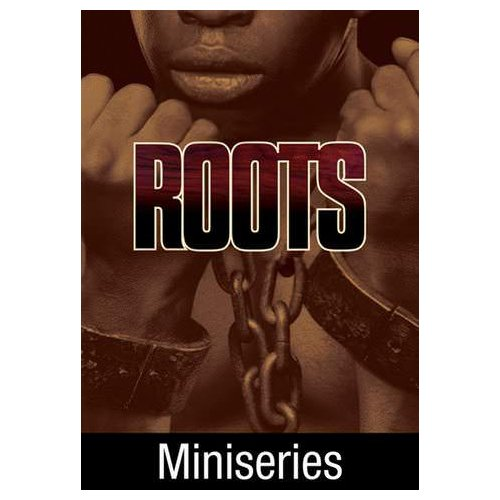 Roots: The Complete Miniseries (1977)