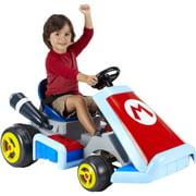 Generic Super Mario Kart Deluxe