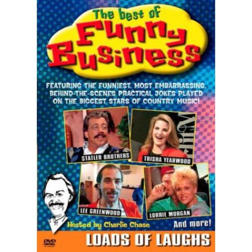 Best of Funny Business: Loads of Laughs by IMAGE ENTERTAINMENT INC