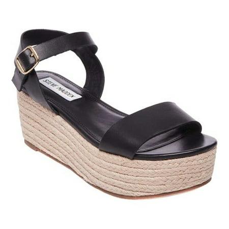 bc75f14b2f9 Women's Steve Madden Busy Flatform Sandal