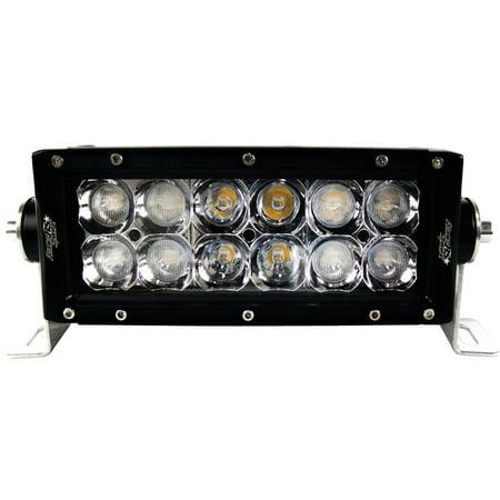 Race Sport RS36 ECO-LIGHT Cree LED Light Bar (8