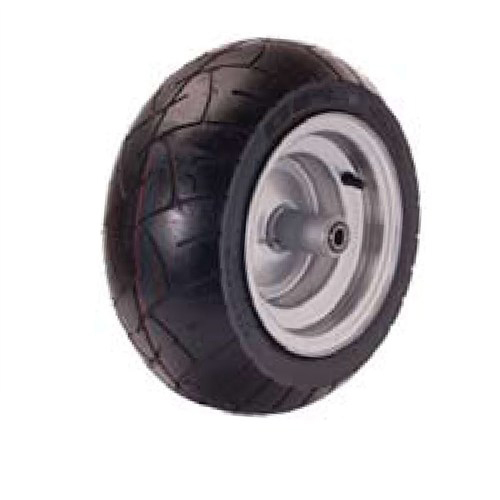 Dixie Chopper OEM  Front Wheel With Tire 15//6.00X6 400053