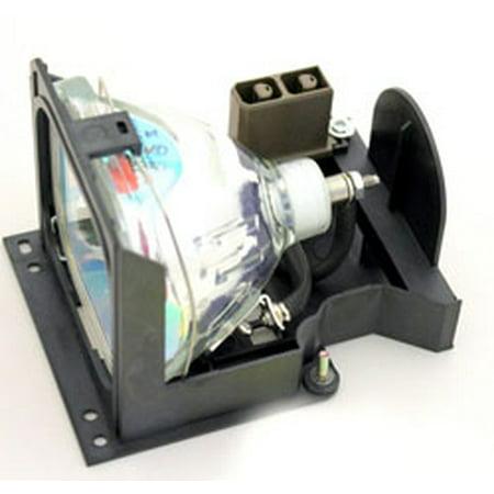 Replacement for MITSUBISHI X70U LAMP and HOUSING (S50u X50u X70u Projectors)