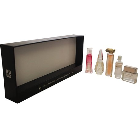 Les-Creations-Parfums-De-Givenchy-by-Givenchy-for-Women-5-Pc-Min-Gift-Set