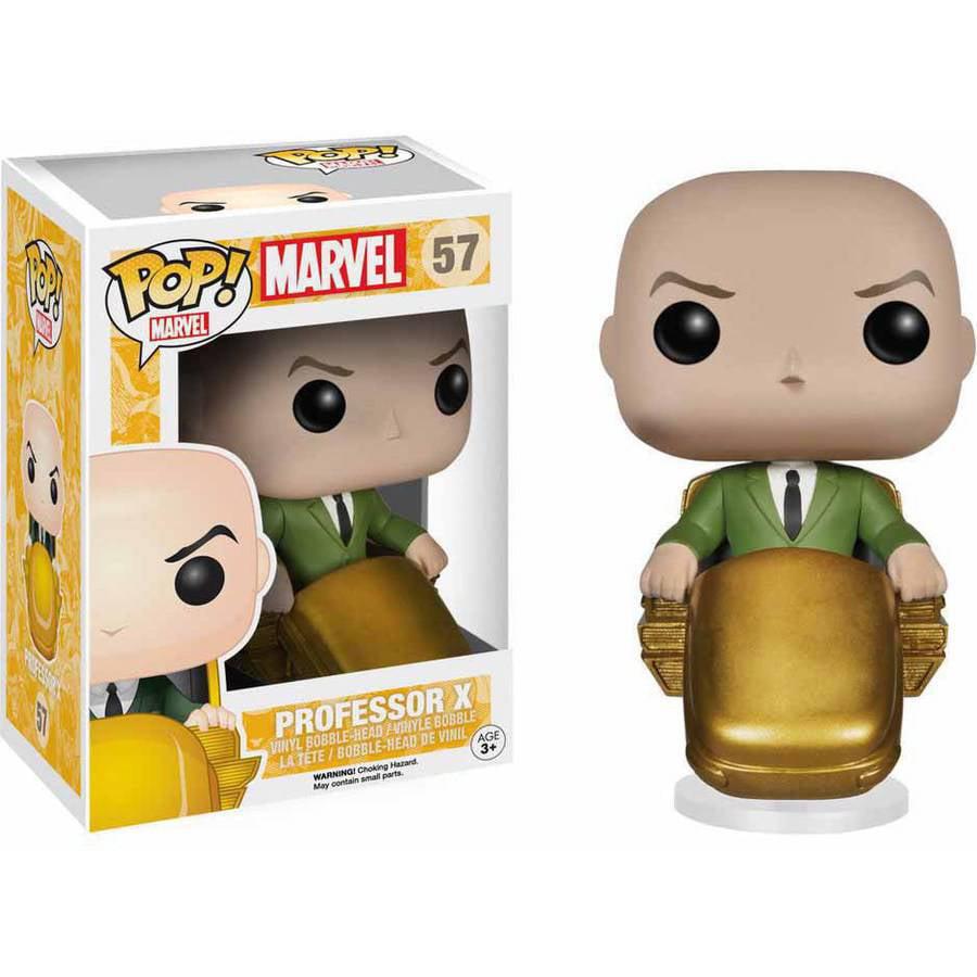 Funko Pop! Marvel Classic X-Men, Professor X