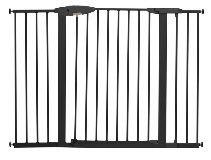 Munchkin Easy Close Metal Extra Tall & Wide Safety Gate by Munchkin
