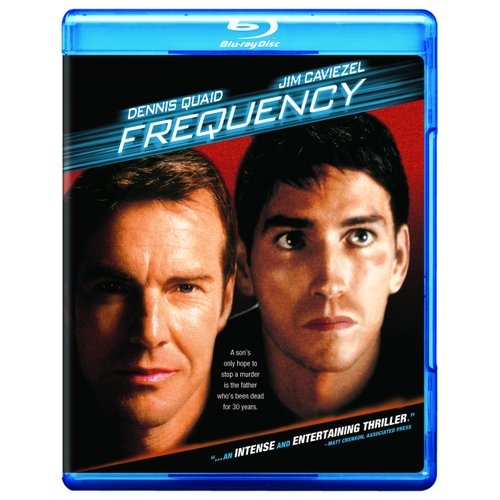 Frequency (Blu-ray) (Widescreen)
