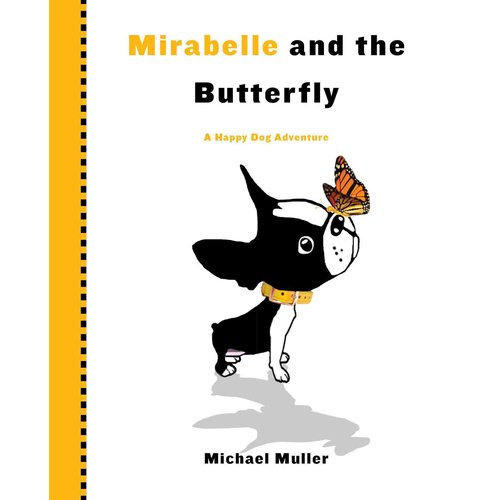 Mirabelle and the Butterfly
