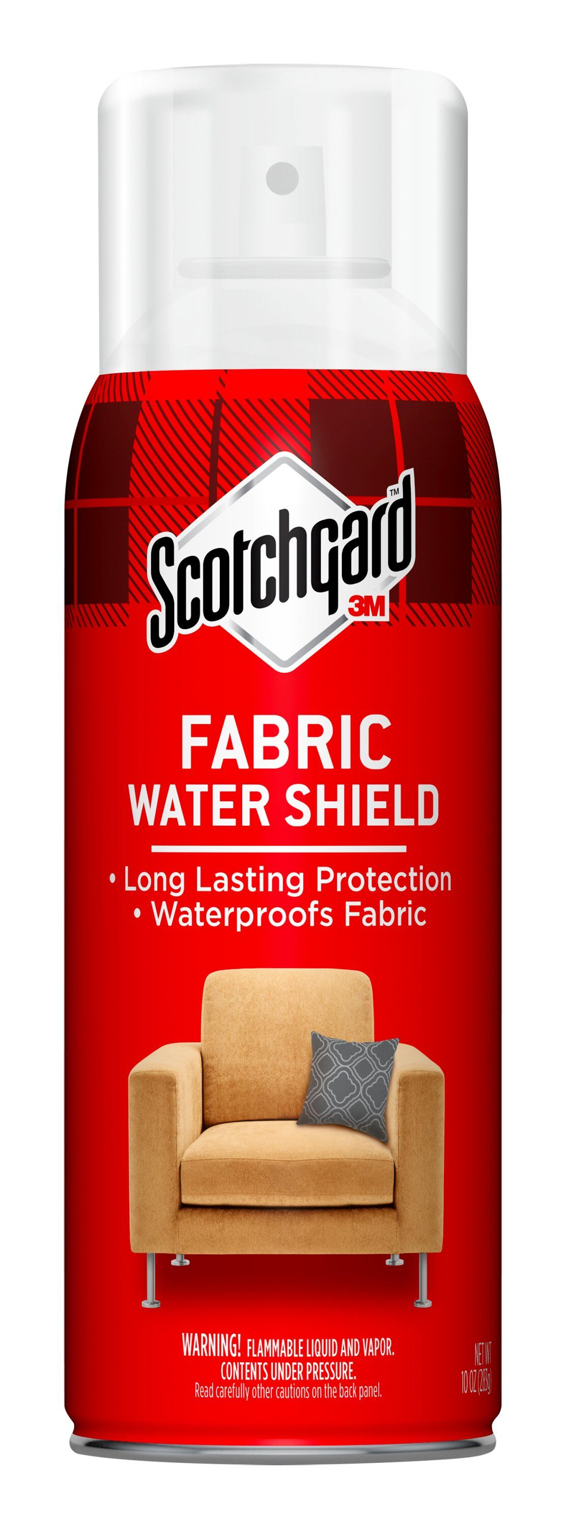 Scotchgard Fabric and Upholstery Protective Spray, 10 oz ...