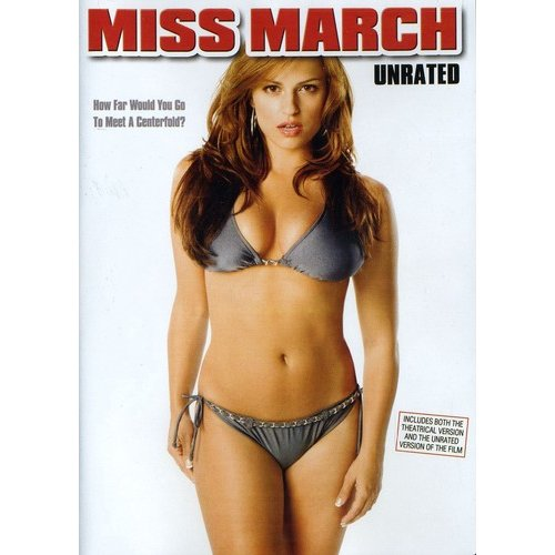 Miss March (Unrated Fully Exposed Edition) (Widescreen)