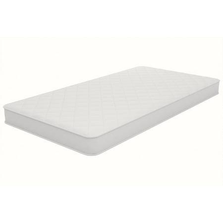Signature Sleep Gold 6 Bonnell Coil Twin Mattress 2 Pack Combo