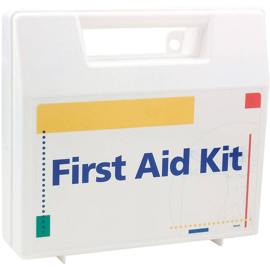 223-u-rac First Aid Kit by None