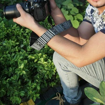 Vintage Camera Shoulder Neck Strap Sling Belt for Nikon Canon Sony Panasonic SLR DSLR