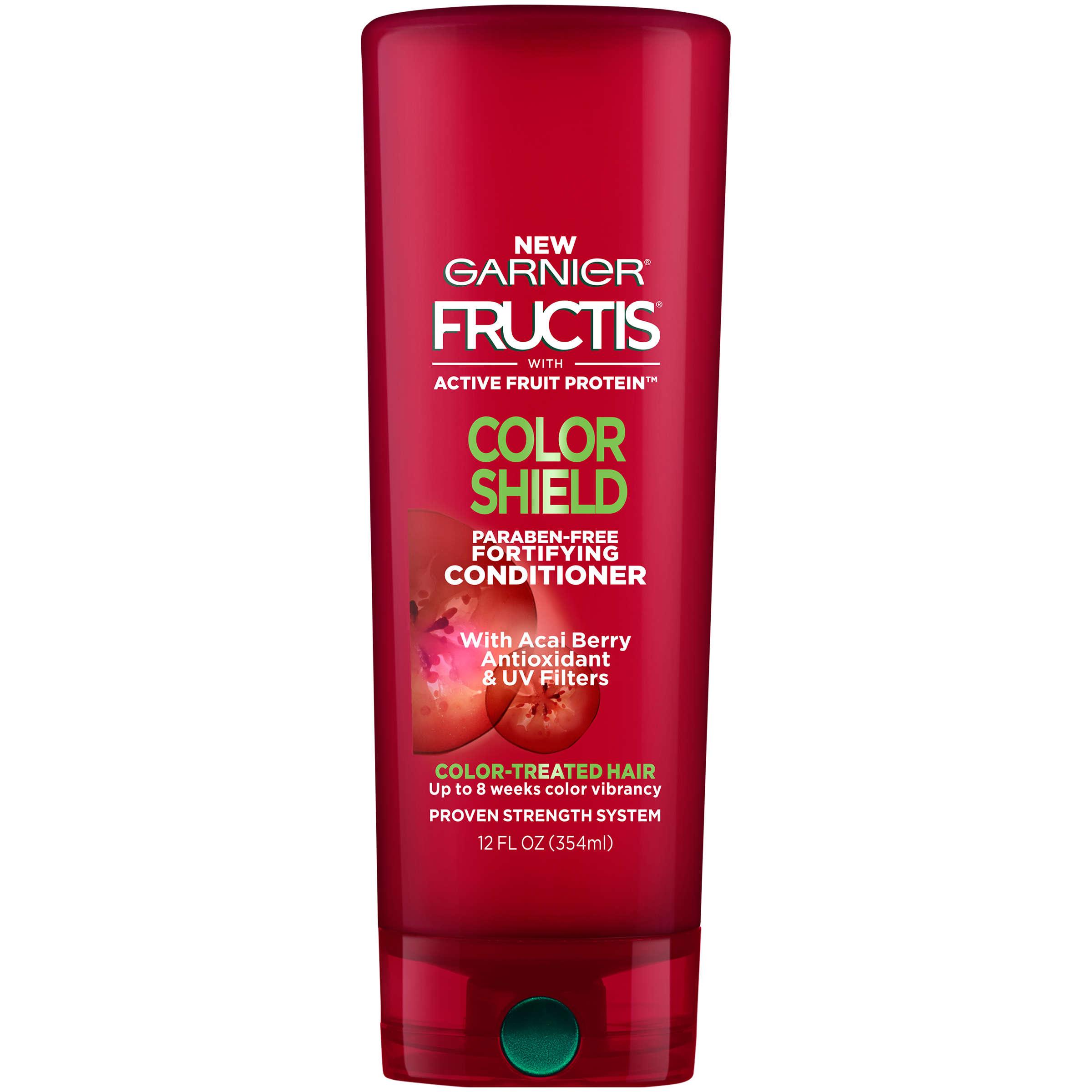 Garnier Fructis Color Shield Conditioner