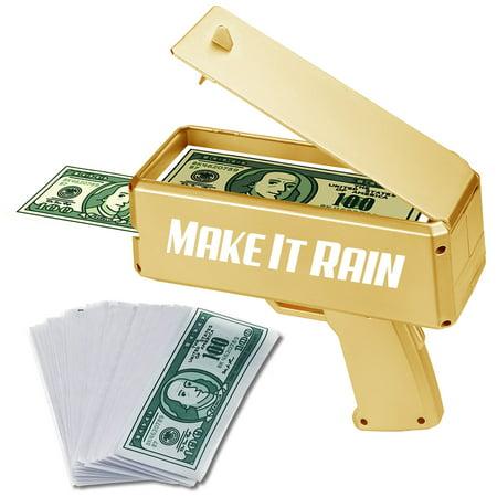 Modern Home Make It Rain Money Spraying Gun - (Best Spray Gun For The Money)
