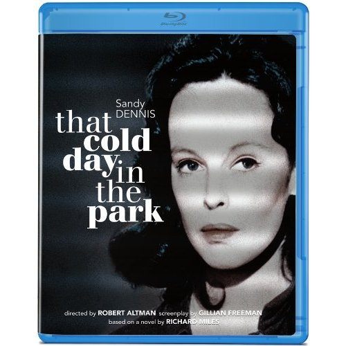 That Cold Day In The Park (Blu-ray) (Anamorphic Widescreen)