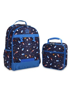 121f882ab887 Product Image J World Duet Backpack With Detachable Lunch Bag