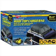 HAMPTON PROD 7203 Waterproof Roof Top Cargo Bag