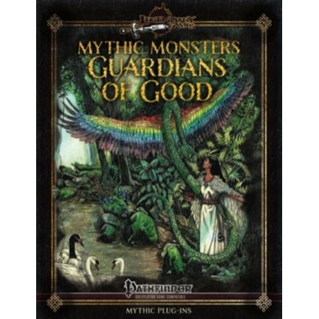 Mythic Monsters  20   Guardians Of Good New