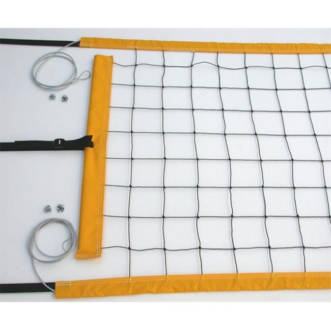Home Court PNC-Y Yellow Pro Cable Net by Home Court