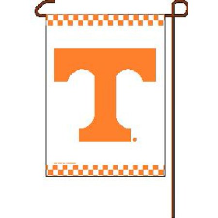 "Tennessee Volunteers 11""x15"" Garden Flag"