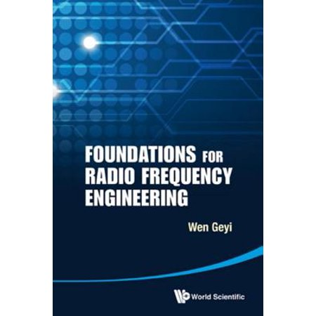 Foundations for Radio Frequency Engineering - eBook