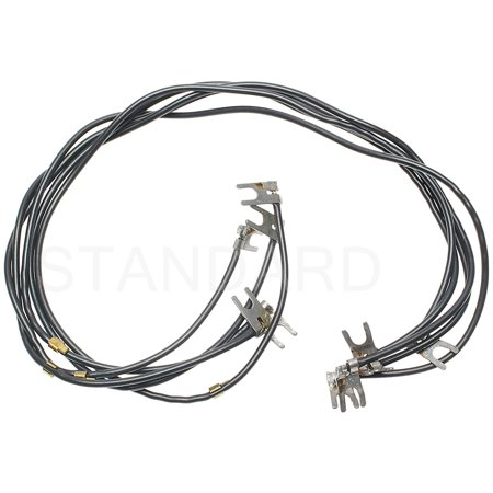 Standard Motor DDL-44 Distributor Primary Lead Wire for Buick Estate Wagon