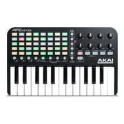 Akai Professional APC Key 25 USB MIDI Keyboard Controller for Ableton Live