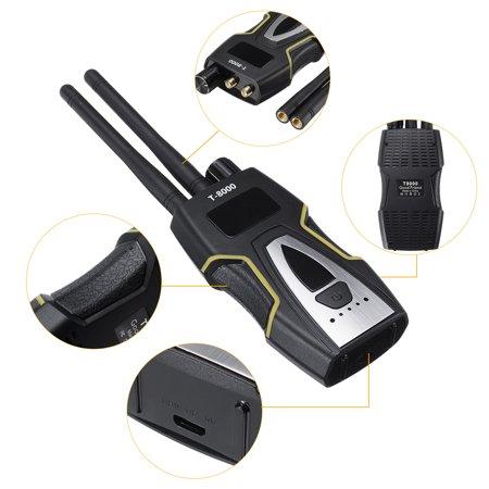 Anti-Spy Detector Hidden Camera GSM Audio Bug Finder GPS Signal Lens RF  - image 1 of 9