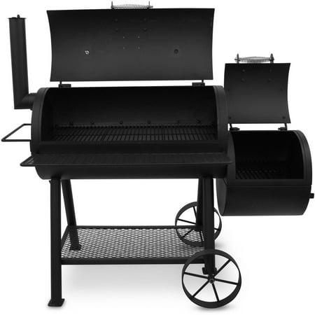 oklahoma joe highland 879 sq in smoker best smokers. Black Bedroom Furniture Sets. Home Design Ideas