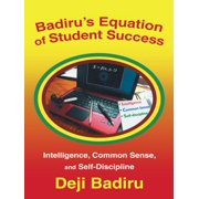 Badiru's Equation of Student Success - eBook
