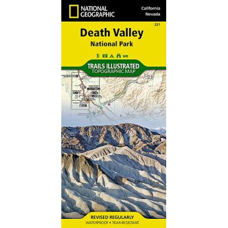 Death Valley National Park (other): 9781566953214