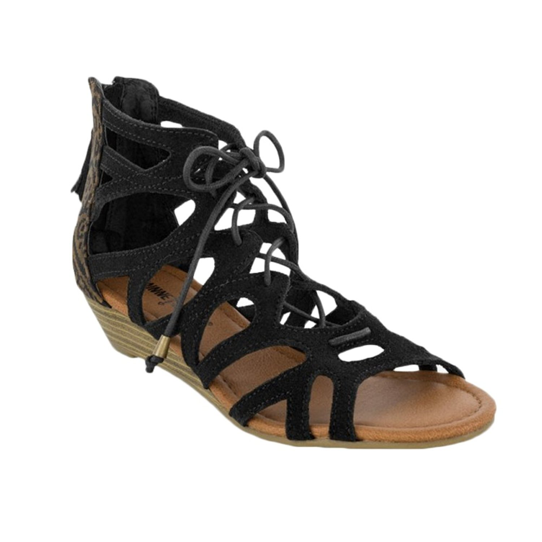 Minnetonka Women's Merida II Sandals by Minnetonka Moccasin Company, Inc.
