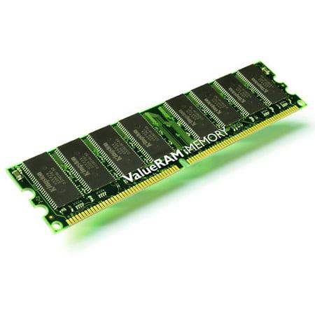 Kingston KVR133X64C3/512 512MB 133MHz Non-ECC CL3 DIMM ValueRam Memory