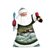 GDeBrekht 821563 Christmas Old World Dance Figurine