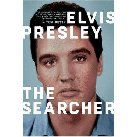 Elvis Presley: The Searcher - Elvis Presley Costume For Kids