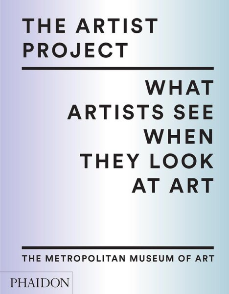 The Artist Project by