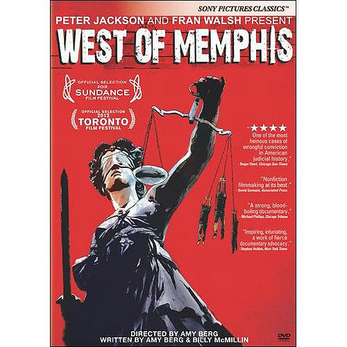 West Of Memphis (Anamorphic Widescreen)