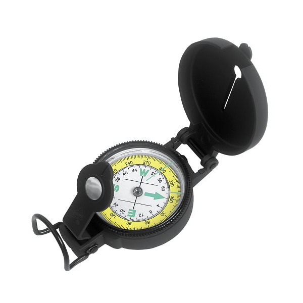 Silva Lensatic 360 Compass by