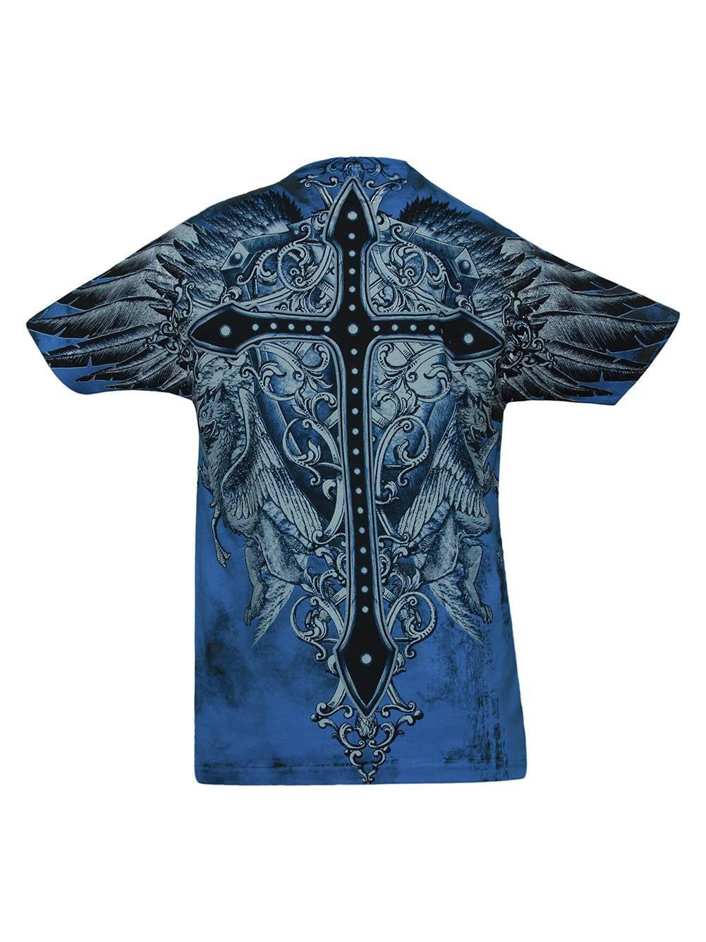 dd48b131 Mens Designer Graphic T Shirts - DREAMWORKS