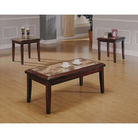 woodhaven hill belvedere coffee table set