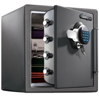 SentrySafe 1.2 cu. ft. Electronic Fire Safe, SFW123GDC