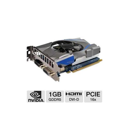 Galaxy GeForce GTX 650 GC 1GB GDDR5 Video Card