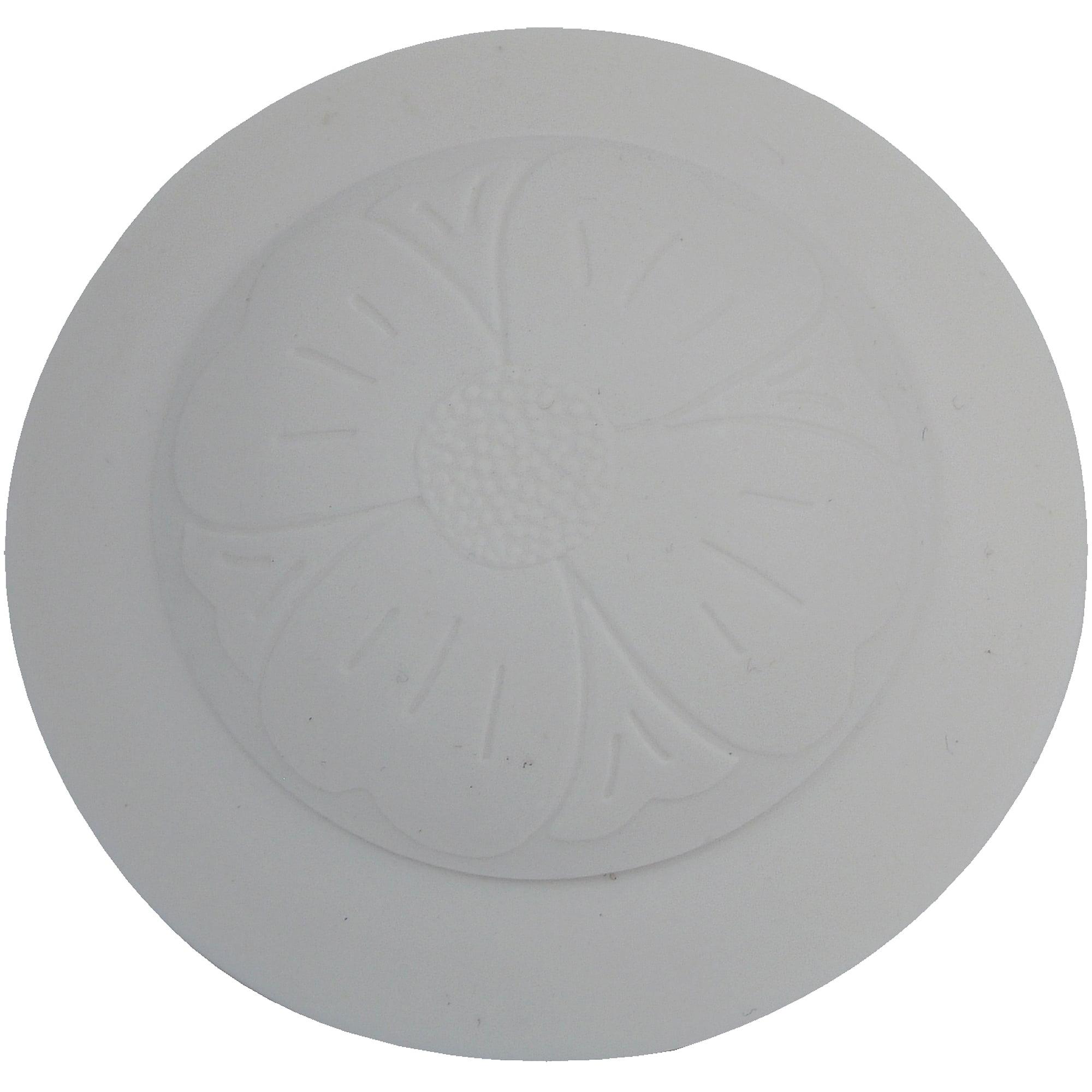 Peerless Large Pop-Up Drain Stopper, White