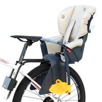 Bicycle Kids child Rear Baby Seat bike Carrier With Adjustable Seat Rest Height