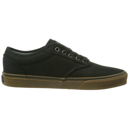 Vans Atwood Black/Gum Skate/Casual ( VN-0TUYD8E )