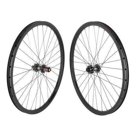 Origin8 Wheel Pr 27.5 584X24 Bolt Carbon Mtb Xc 26Mm Tbls Disc Black 32 Mt1110 Elite 8-11Scas 6B 15Mm 12Mm Sp Seal Black