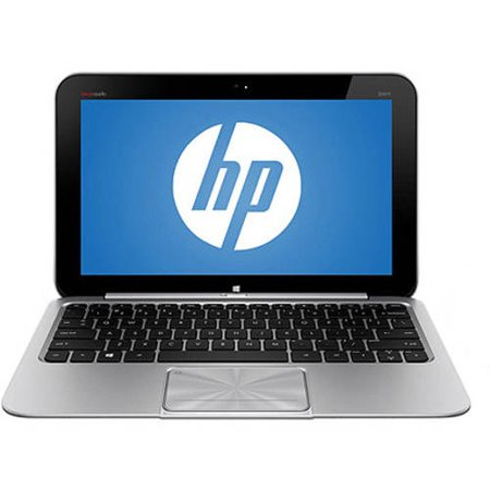 "HP Refurbished Ultrabook Natural Silver 11.6"" ENVY X211-G010NR Laptop PC with"