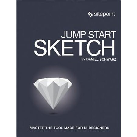 Jump Start Sketch : Master the Tool Made for Ui (Best Flat Ui Design)